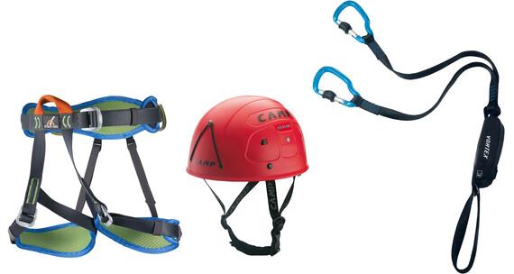 Camp Kit Ferrata Vortex 2403/2293/0202-1